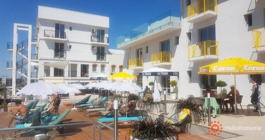 Foto Hotel Resort Nayino Mamaia Nord
