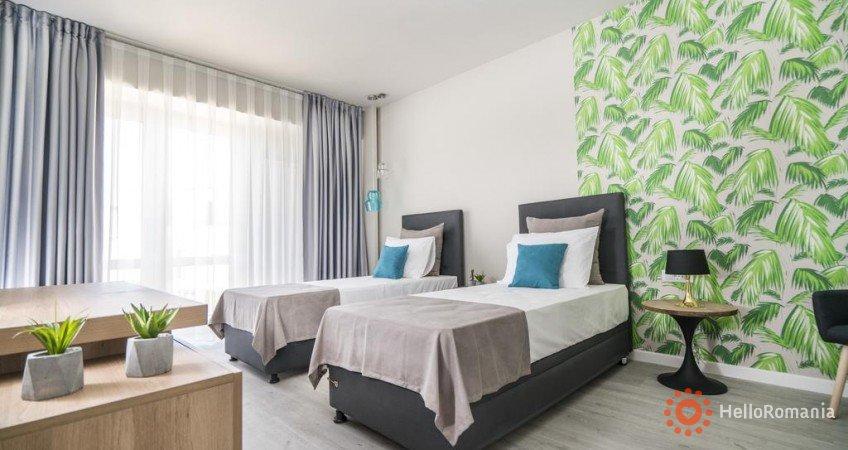 Galerie Hotel Resort Nayino Mamaia Nord
