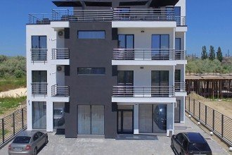 Accommodation La Mer Mamaia Nord