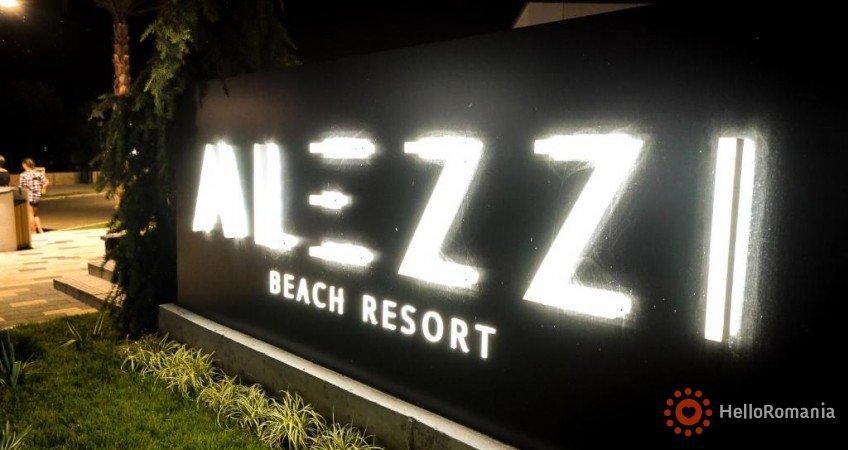 Galerie Alezzi Beach Resort Mamaia-Sat