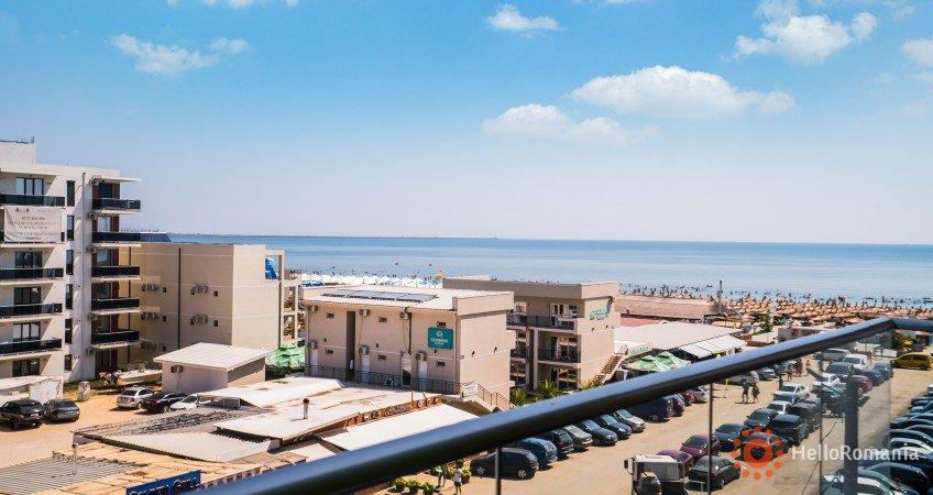 Vedere de ansamblu Alezzi Beach Resort Mamaia-Sat