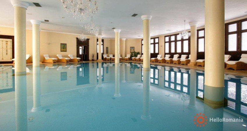 Foto Arena Regia Hotel & Spa