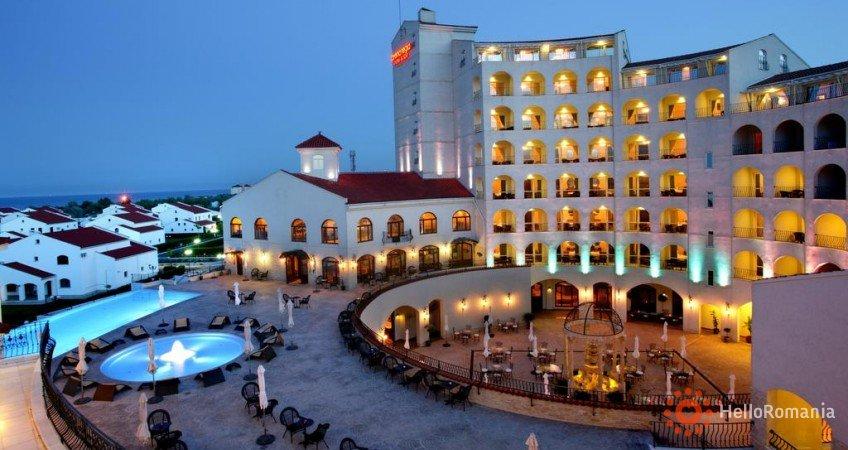 Galerie Arena Regia Hotel & Spa