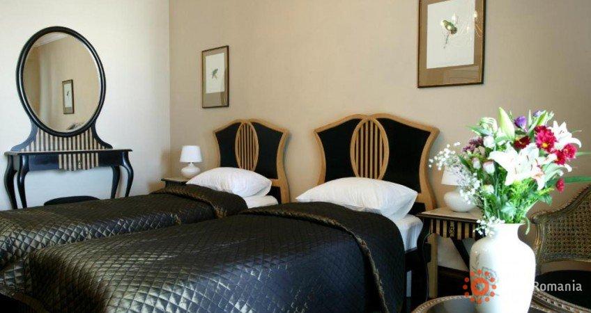 Cazare Arena Regia Hotel & Spa