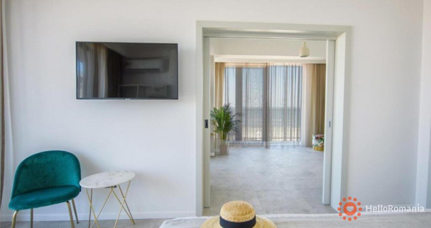 Vedere de ansamblu Hotel LEMON CLIFF LUXURY B&B