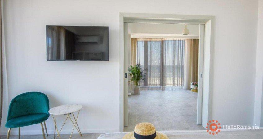 Imagine Hotel LEMON CLIFF LUXURY B&B Mamaia-Sat