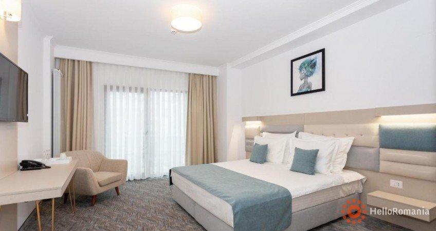 Foto Hotel MANOR Mamaia-Sat