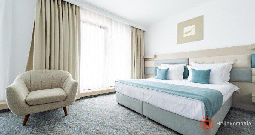Imagine Hotel MANOR Mamaia-Sat