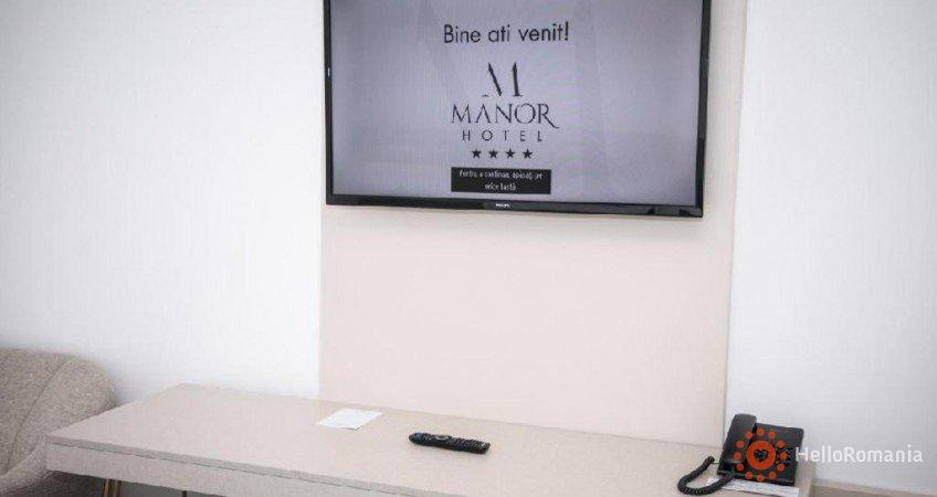 Galerie Hotel MANOR