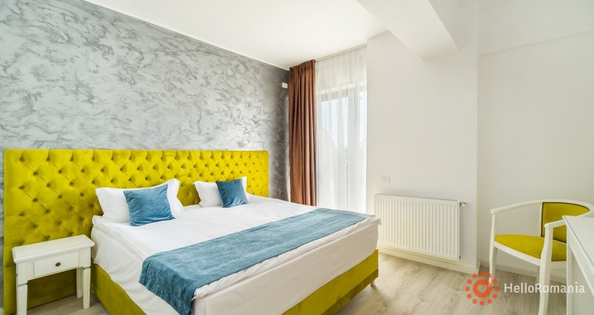 Accommodation MIRAMARE RESIDENCE 3*** Mamaia-Sat