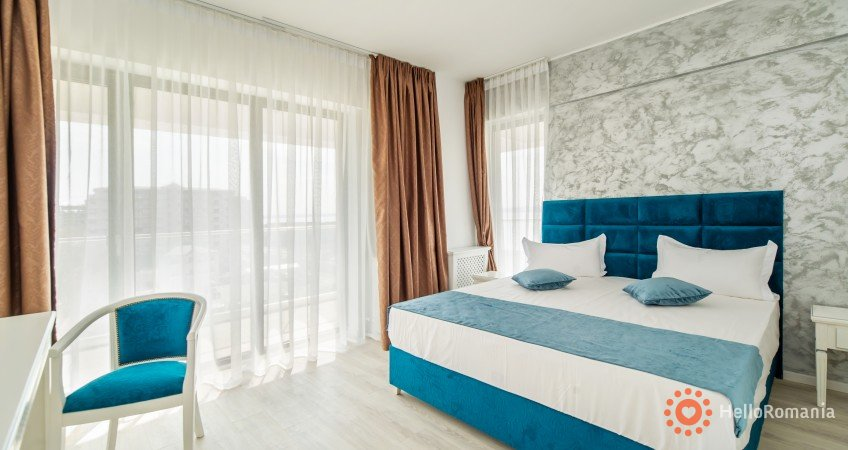 Accommodation MIRAMARE RESIDENCE 3***