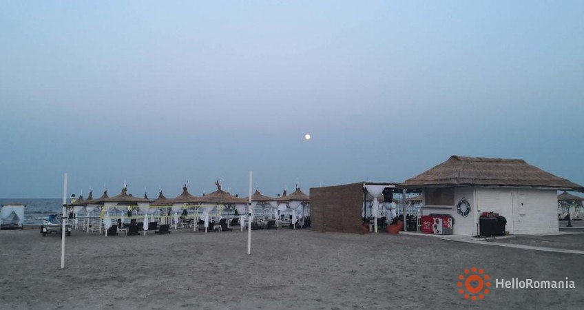 Galerie Tohanis Beach Mamaia Nord