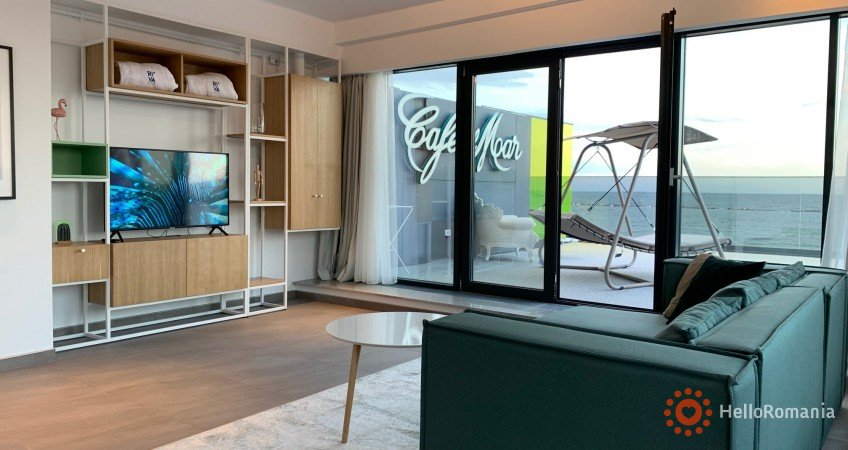 Imagine ApartHotel RIVA MAMAIA  4*