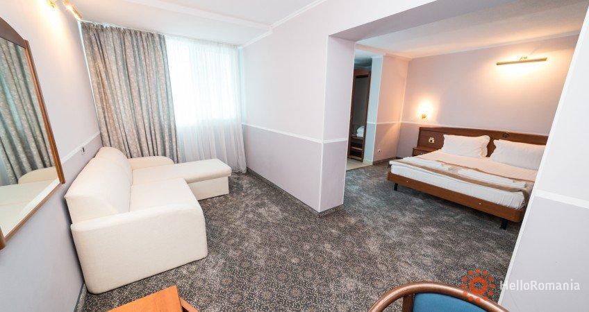 Foto Hotel Bavaria Blu**** Mamaia