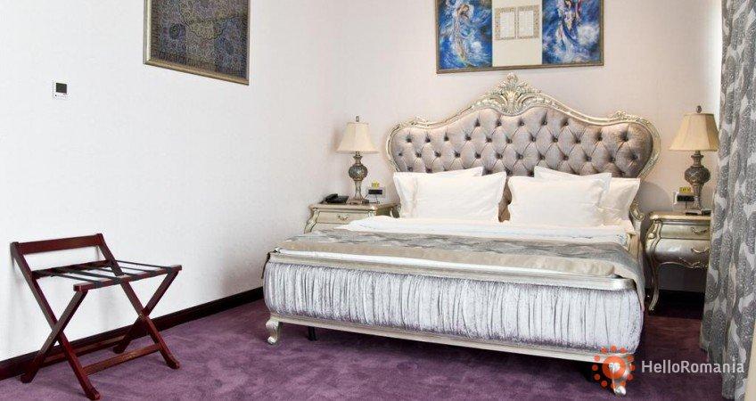 Galerie Hotel Bavaria Blu**** Mamaia