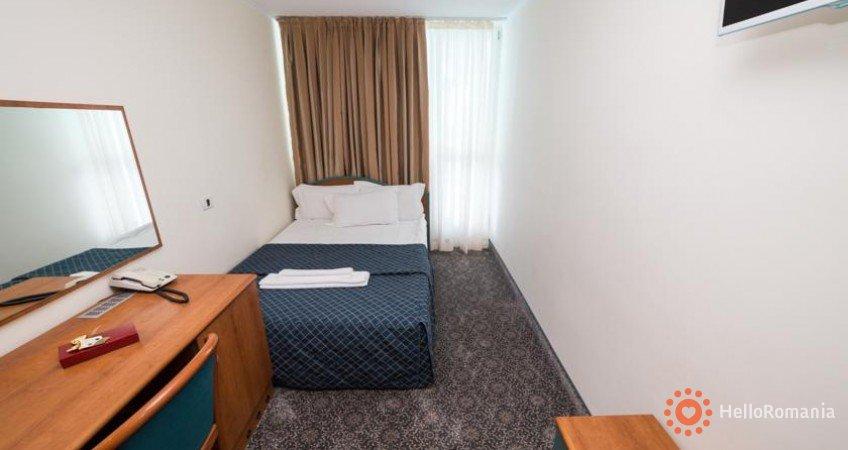 Foto Hotel Bavaria Blu****