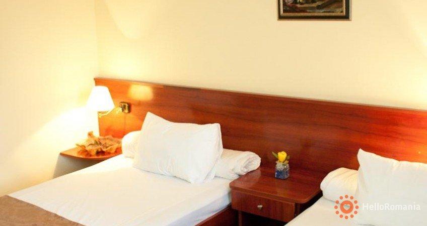 Cazare Hotel Caraiman Mamaia