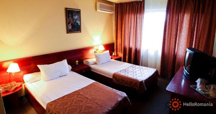 Foto Hotel Caraiman