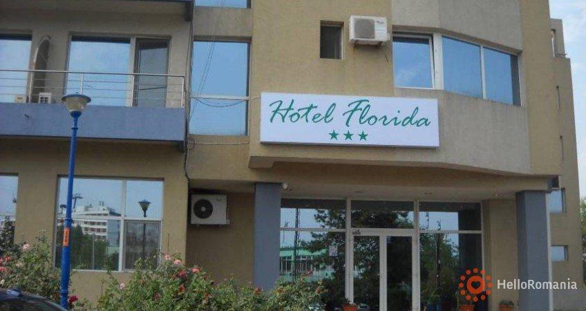 Foto Hotel Florida