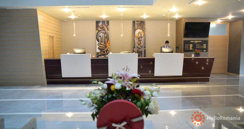 Galerie Hotel Ramada Constanța