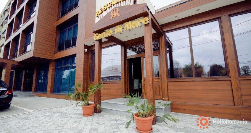 Galerie Hotel Regal Mamaia
