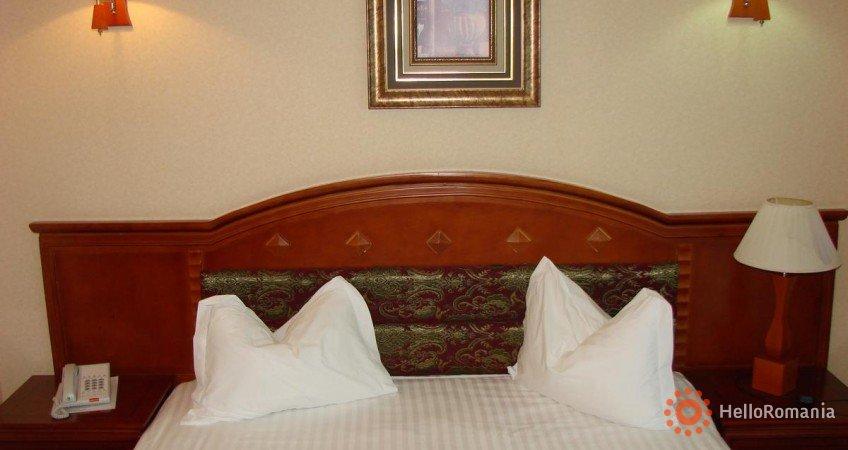 Vedere de ansamblu Hotel Regal Mamaia