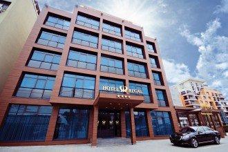 Cazare Hotel Regal Mamaia