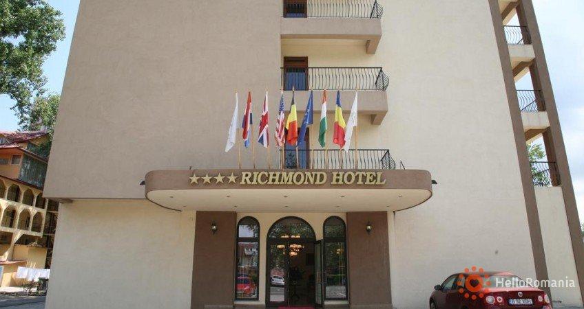 Galerie Hotel Richmond
