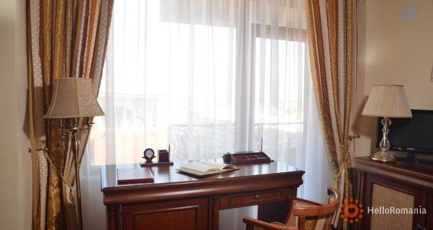 Galerie Hotel Richmond Mamaia