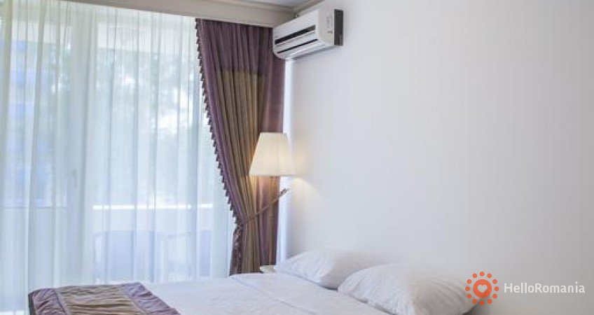 Imagine Hotel Sulina International Mamaia