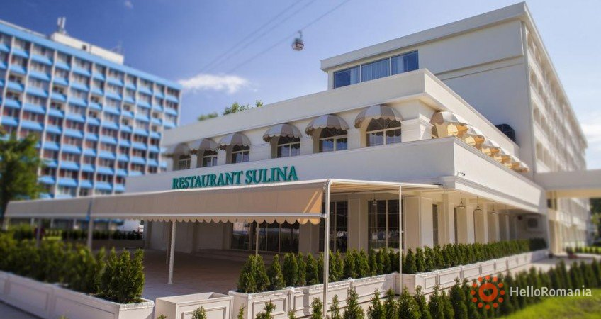 Foto Hotel Sulina International