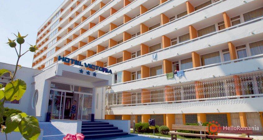 Cazare Hotel Victoria