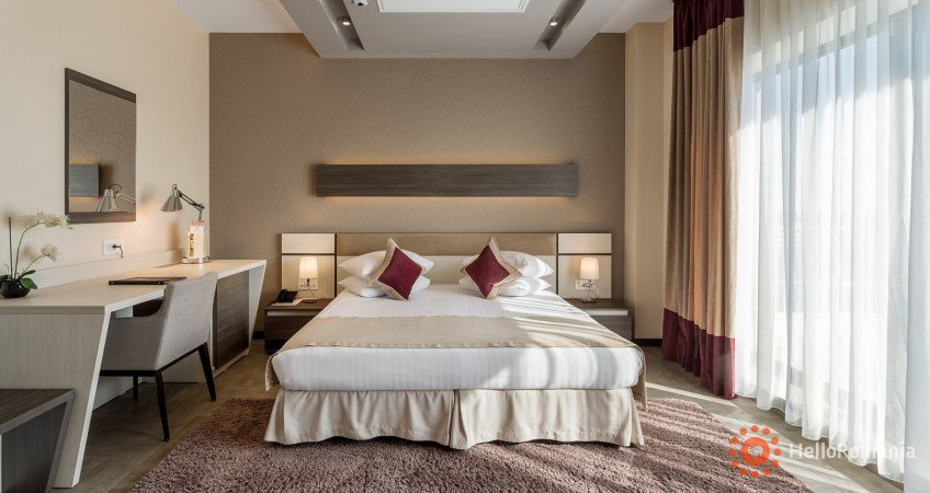 Cazare New Splendid Hotel & Spa - Adults Only (+16)