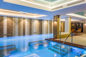 Galerie New Splendid & Spa - Adults Only (+16) Mamaia
