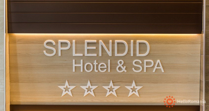Galerie New Splendid & Spa - Adults Only (+16)