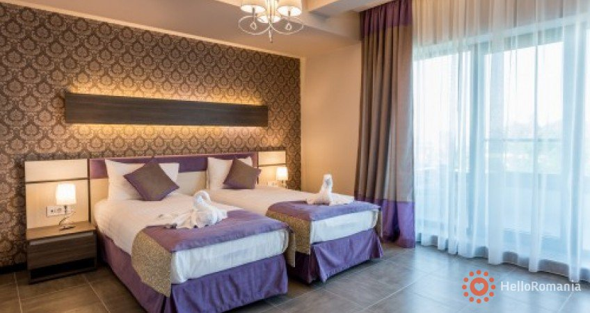 Imagine New Splendid Hotel & Spa - Adults Only (+16) Mamaia