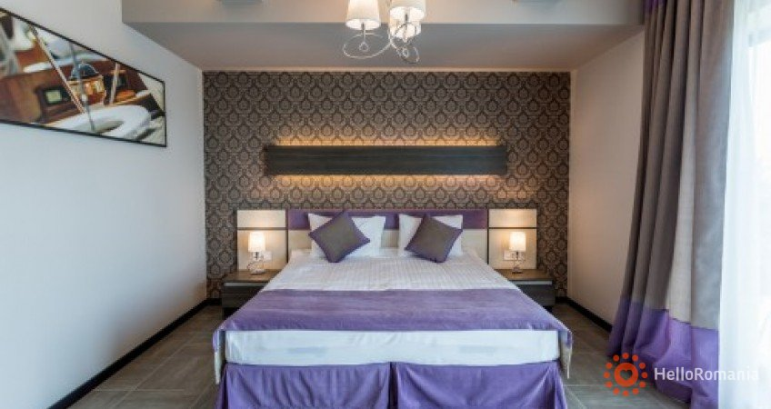 Vedere de ansamblu New Splendid & Spa - Adults Only (+16) Mamaia