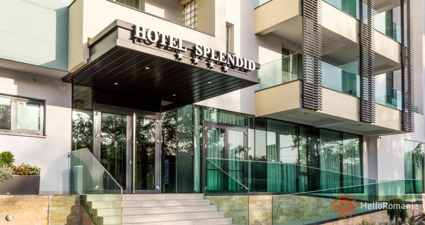 Cazare Splendid Conference and Spa Hotel-Adults Only Mamaia