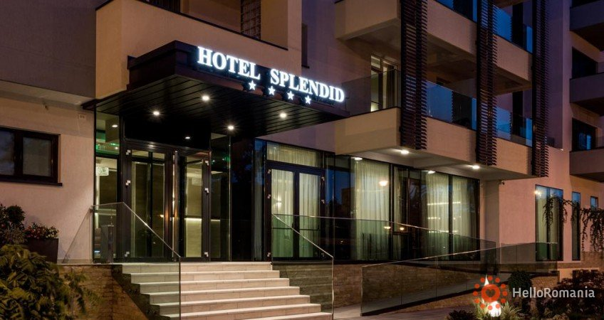 Galerie Splendid Conference and Spa Hotel-Adults Only