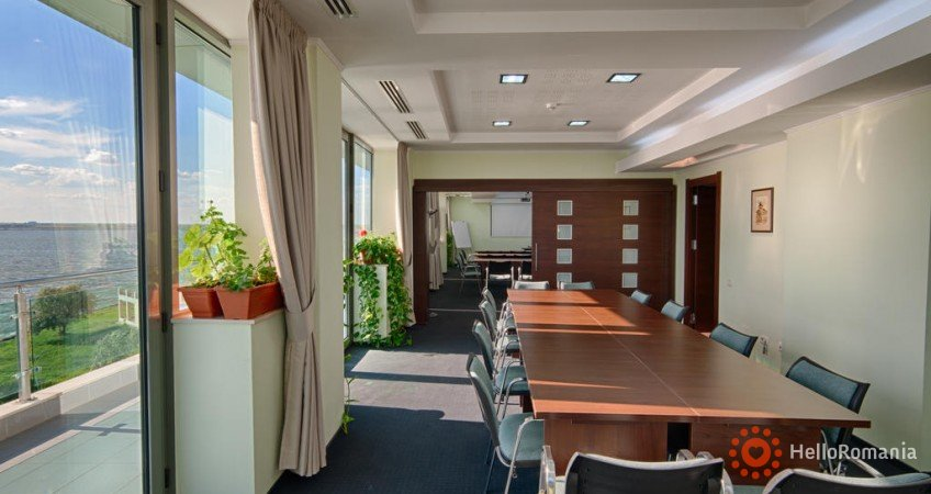 Vedere de ansamblu Splendid Conference and Spa Hotel-Adults Only