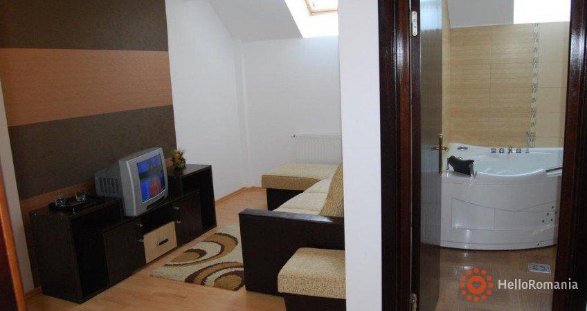 Cazare Hotel Brancoveanu