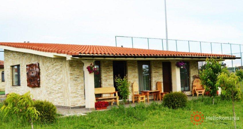 Cazare Hotel Puflene Resort Murighiol