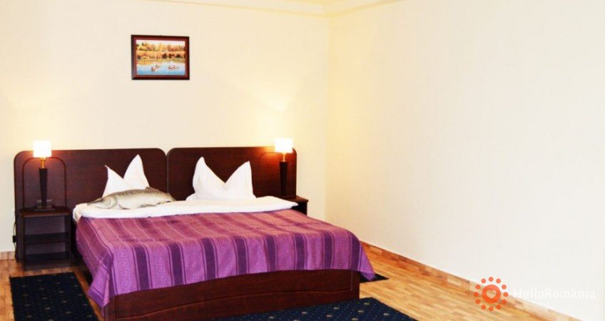 Vedere de ansamblu Hotel Puflene Resort Murighiol