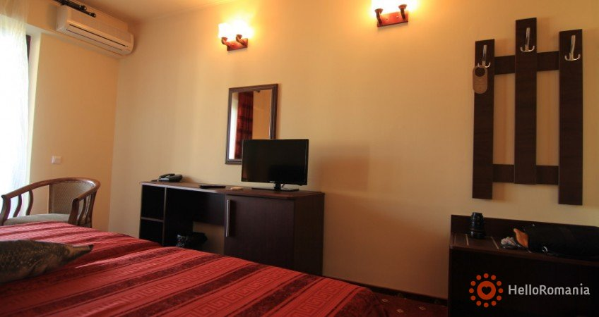 Foto Hotel Puflene Resort