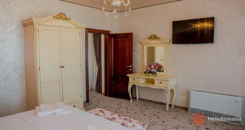 Vedere de ansamblu Hotel Almar Luxury Năvodari