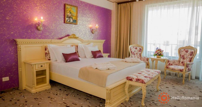 Cazare Hotel Almar Luxury