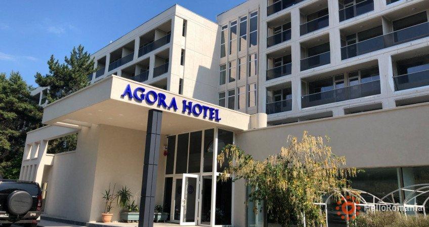 Galerie Hotel AGORA Neptun