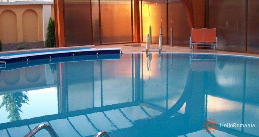 Foto Hotel Maxim Oradea