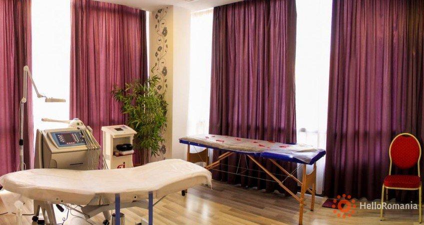 Imagine Nevis Wellness And Spa Oradea