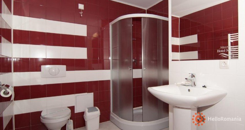 Cazare Hotel Nevis Wellness And Spa Oradea